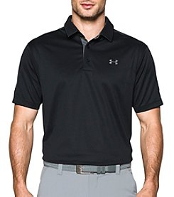 Under Armour® Men's Leaderboard Polo Shirt