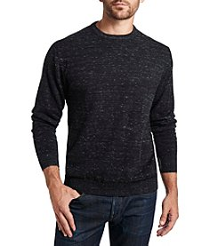 Weatherproof® Men's Crew Neck Sweater