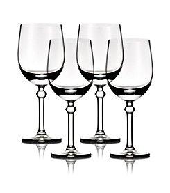 B by Brandie™ Set of 4 Jackie Red Wine Glasses