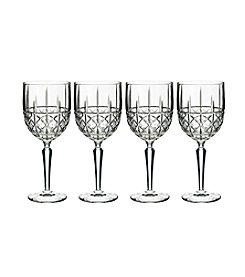 Marquis by Waterford® Set of 4 Wine Glasses