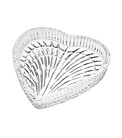 Godinger® Heart Tray