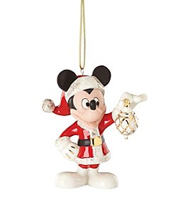 Lenox® 2016 Decorate With Mickey Ornament