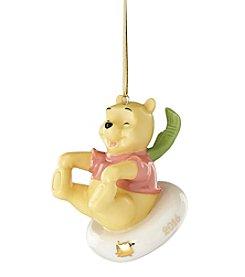 Lenox® 2016 Winnie The Pooh Ornament