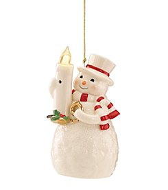 Lenox® Blow Out The Lights Sensor Ornament