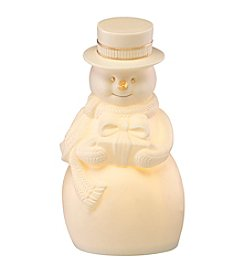 Lenox® Snowman Lit Figurine