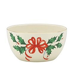 Lenox® Holiday Bowl