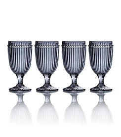 Mikasa® Set of 4 Beverage Glasses