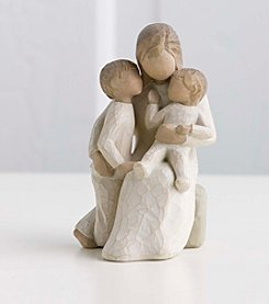 DEMDACO® Willow Tree® Figurine - Quietly