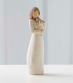 DEMDACO® Willow Tree®  Figurine - Angel Of Mine