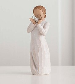 DEMDACO® Willow Tree® Figurine - Lots Of Love