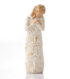 DEMDACO® Willow Tree® Figurine - Tapestry