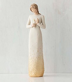 DEMDACO® Willow Tree® Figurine -  Vigil