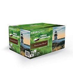 Keurig® Green Mountain Coffee® 72-ct. Nantucket Blend