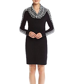 A. Byer Sweater Dress