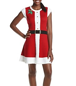 It's Our Time® Santa Dress