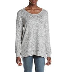 Chance or Fate Tie Back Soft Pullover