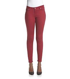 Celebrity Pink Modal Skinny Jeans