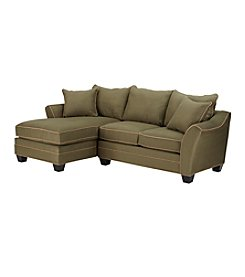 HM Richards Bryant 2-pc. Pine Sectional