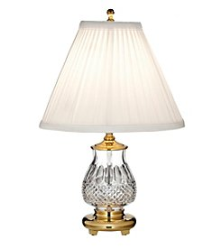 Waterford® Colleen Accent Lamp