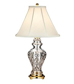 Waterford® Glengariff Table Lamp