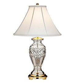 Waterford® Kilmore Table Lamp