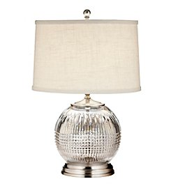 Waterford® Lismore Diamond Table Lamp