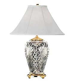 Waterford® Kilkenny Table Lamp