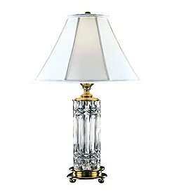 Waterford® Kells Table Lamp