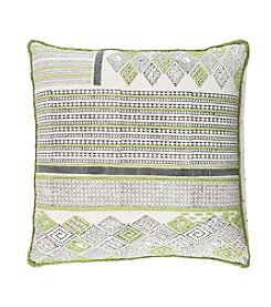 Chic Designs Aba Decorative Pillow