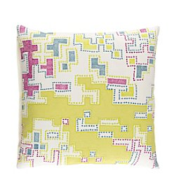 Chic Designs Macro Decorative Pillow