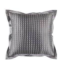 Chic Designs Quilted Decorative Pillow