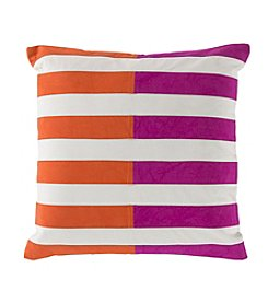 Chic Designs Oxford Decorative Pillow