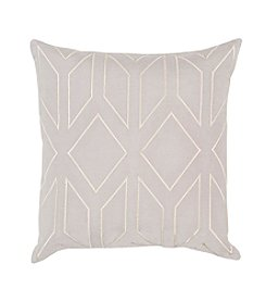 Chic Designs Diamond Skyline Decorative Pillow