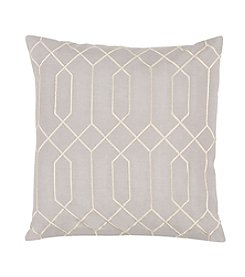 Chic Designs Weaving Skyline Decorative Pillow