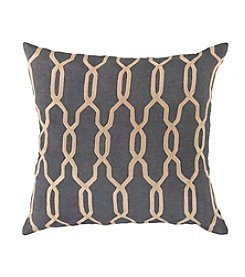 Chic Designs Gates Decorative Pillow