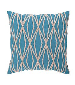 Chic Designs Dominican Decorative Pillow