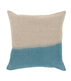 Chic Designs Dip-Dyed Decorative Pillow