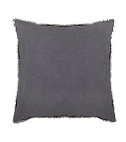 Chic Designs Eyelash Decorative Pillow