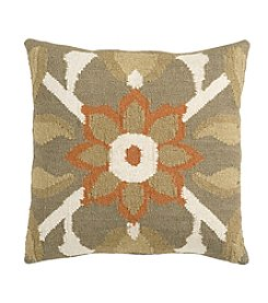 Chic Designs Floral Fallon Decorative Pillow