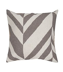 Chic Designs Striped Fallon Decorative Pillow
