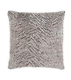 Chic Designs Chevron Decorative Pillow