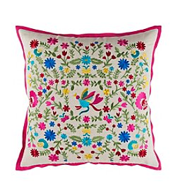 Chic Designs Pavo Decorative Pillow