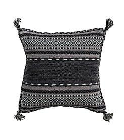 Chic Designs Trenza Decorative Pillow