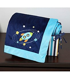 NoJo Out of this World Baby Blanket