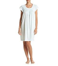 Miss Elaine® Plus Size Nightgown