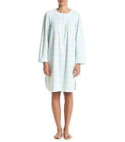 Miss Elaine® Fleece Nightgown
