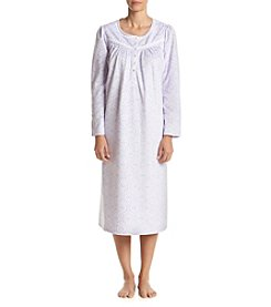 Aria® Fleece Nightgown