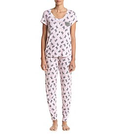 Layla® Dog Pajama Set