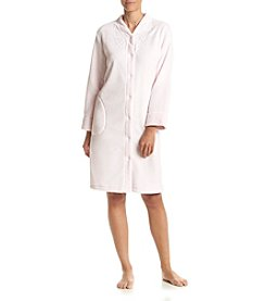 Miss Elaine® Cuddle Fleece Robe