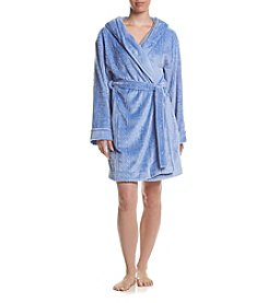 Tommy Hilfiger® Supersoft Hoody Robe